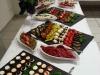 Italienisches Buffet mit Antipasti